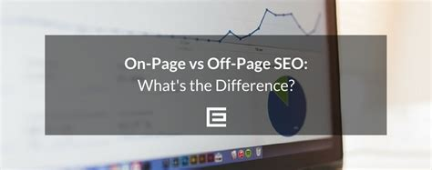 Page Seo Off What The Difference