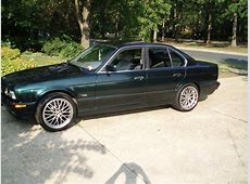 Eric_BMW 1995 BMW 5 Series Specs, Photos, Modification