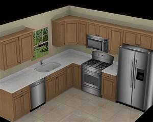 l shaped kitchen designs ideas for your beloved home With l shaped small kitchen design