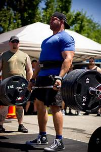 Strongman Photos
