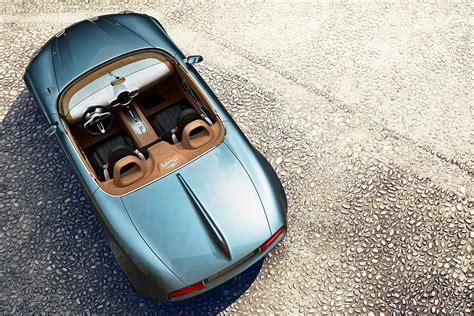 Mini Superleggera Is Go Expect Slinky Mini Roadster In