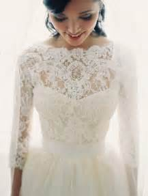 wedding dress sleeves lace lace sleeve wedding dresses