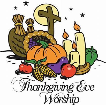 Thanksgiving Clipart Service Worship Christian Church Clip