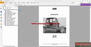 Download Case 850 Repair Manual Software