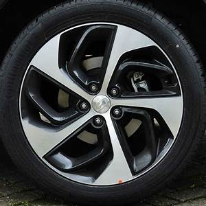 Auto 19 : lichtmetalen velgen 19 inch black line met banden hyundai tucson autobedrijf ouwerkerk ~ Gottalentnigeria.com Avis de Voitures