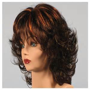 Magic Touch Wig Collection