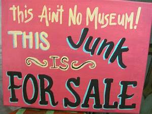 17 Best images about Creative Garage Sale Signs on ...