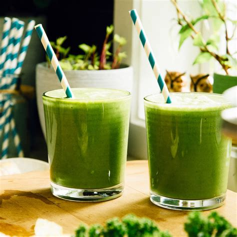 dessert canapes my everyday green smoothie lim