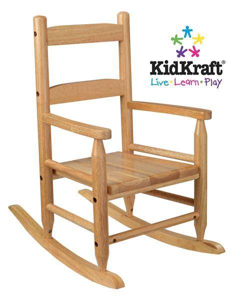 kidkraft 2 slat rocking chair home furniture