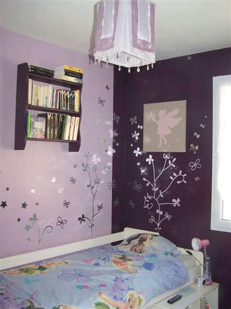 peinture chambre fille une chambre de fille emois et moi