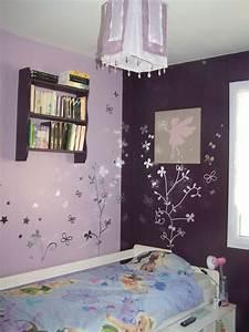 Chambre De Jeune Fille : une chambre de jeune fille emois et moi ~ Preciouscoupons.com Idées de Décoration