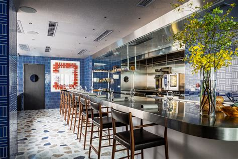 chef ricardo chaneton opens  restaurant  hong kong  magazine  magazine
