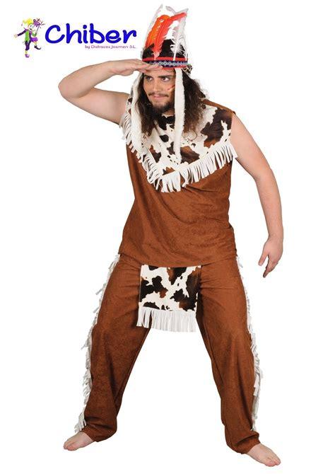 disfraz indio pardo la tribu de los shoshone era un