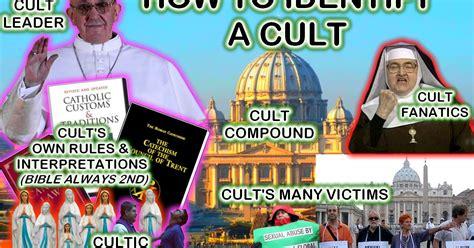 Idi 324 Lost Souls The World Of Cults