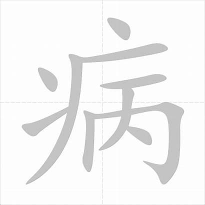 Character Chinese Radicals