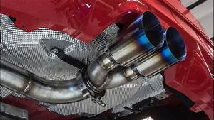 Agency Power Ford Focus St Catback Exhaust Dyno Tested