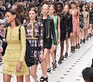 Mode Printemps été 2016 : fashion week printemps t 2016 de londres les 5 d fil s retenir taaora blog mode ~ Melissatoandfro.com Idées de Décoration
