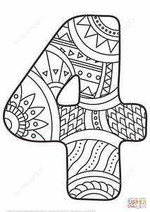 number 1 coloring page - 44 number 4 coloring page free coloring pages of us
