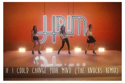 haim change your mind free mp3 download