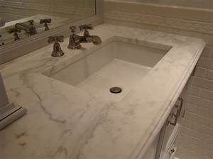 custom stone sinks traditional bathroom chicago by With custom bathroom countertops with sink