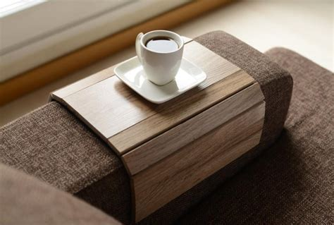 sofa trays sofa tray table arm uk strangeparker