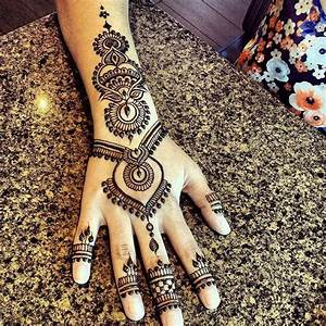 Easy Nail Art Designs At Home For Beginners Best Arabic Mehndi Designs Collection For Girls Art