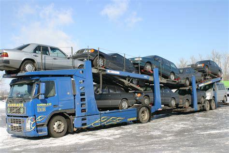 Kāds ir lietoto automašīnu liktenis Latvijā? • Kurbads