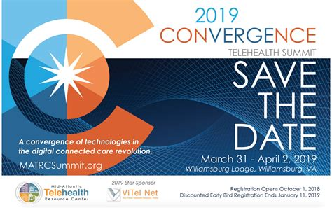convergence telehealth summit pennsylvania office