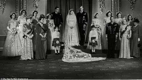 the 39 s 1947 wedding to prince philip comes to netflix