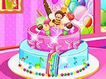 jeux de fille gratuit cuisine gateaux préparer un gâteau d 39 anniversaire magnifique jeux pour filles fr