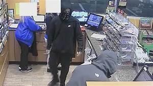 Men sought in Raynham convenience store robbery | WJAR