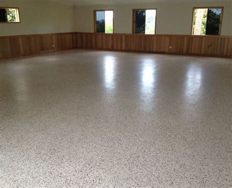 Brisbane Garage epoxy flooring, Concrete Floor Coating