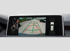 BimmerTech BMW & MINI backup camera retrofits