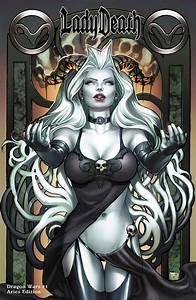 Lady Death Aries by ToolKitten on DeviantArt