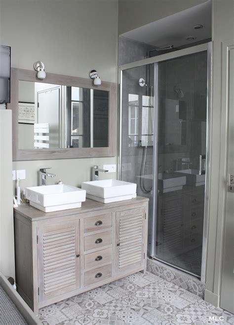 leroy merlin meubles de cuisine meuble bois salle de bain archives le déco de mlc