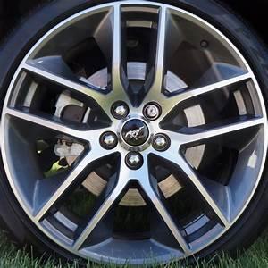 Ford Mustang 10039MG OEM Wheel | FR3Z1007D | OEM Original Alloy Wheel