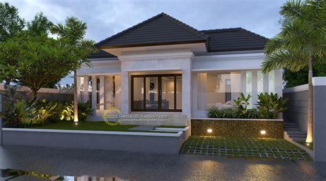 struktur desain ruangan rumah minimalis modern 1 lantai yg