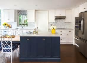 blue kitchen island navy blue kitchen island kitchen hay interior design