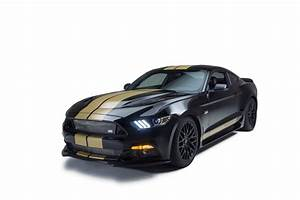 """Official: Shelby GT-H """"Rent-A-Racer"""" by Hertz"""