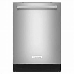 Kitchenaid Dishwasher Kdte104ess Manual