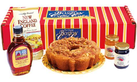 Our coffee cake is the world's best coffee cake. New England Coffee Cake Gift - Buy Gourmet Coffee Cake   Boston Coffee Cake