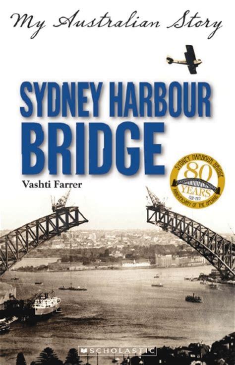 store  australian story sydney harbour bridge book