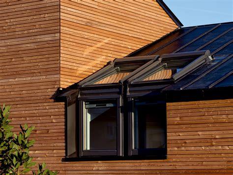 fen 234 tre de toit velux elemento verticale vfb 73 by velux