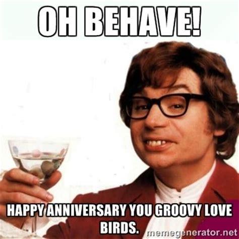 Funny Anniversary Memes - happy anniversary meme google search just fun pinterest anniversary meme happy