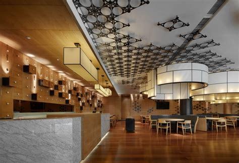 rong restaurant  golucci international design tianjin