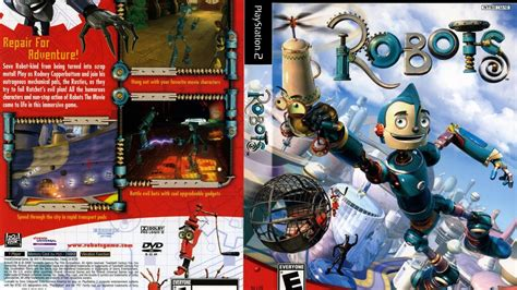 Robots (the Game)
