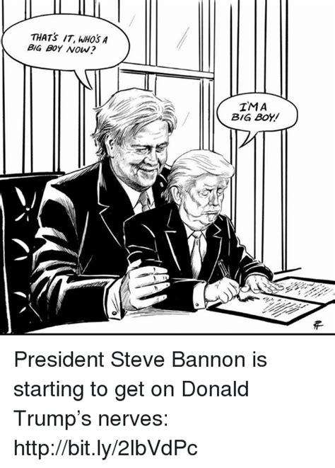Steve Bannon Memes - 25 best memes about steve bannon steve bannon memes