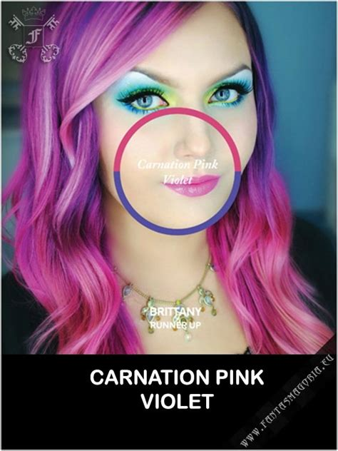 Coloring Hair Balsam Carnation Pink Hello Kitty Pink