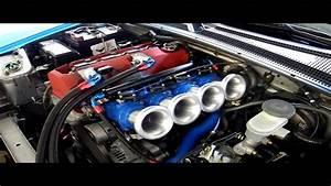 S2000 F24c Blacktrax Performance Engine Build  U0026 Dyno