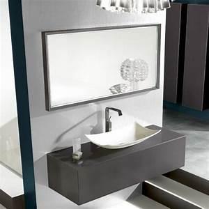 Ambiance Salle De Bain : meubles vasque de salle de bain eden 120cmx50cm ~ Melissatoandfro.com Idées de Décoration